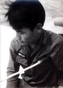 anhthy 217x300 - Trần Thiện Thanh & Những sáng tác để đời