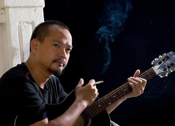 Nhạc sĩ Phạm Anh Cường