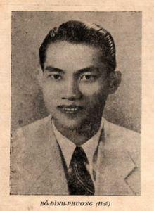 [Hình ảnh] Nhà thơ, nhạc sĩ Hồ Đình Phương | Châu Kỳ & Những sáng tác để đời