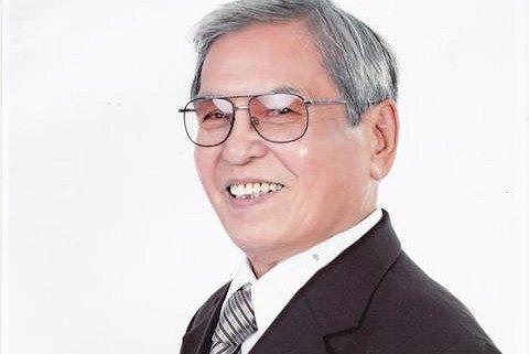 [Hình ảnh] Nhạc sĩ Anh Bằng | Huyền thoại Lê Minh Bằng