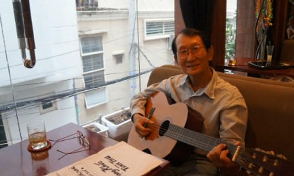 Nhạc sĩ Đài Phương Trang