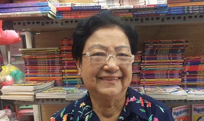 [Hình ảnh] Bà Kha Thị Đàng | Châu Kỳ & Những sáng tác để đời