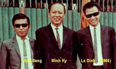 [Hình ảnh] Huyền thoại Lê Minh Bằng