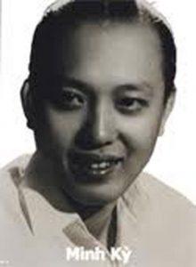[Hình ảnh] Nhạc sĩ Minh Kỳ | Huyền thoại Lê Minh Bằng