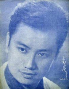 [Hình ảnh ] Nhạc sĩ Lam Phương thời trẻ   Lam Phương & Những sáng tác để đời