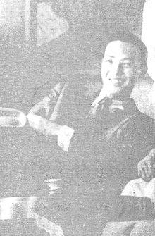 Nhạc sĩ Đặng Thế Phong